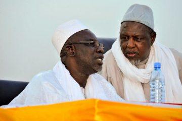 Mali Muslim-Leaders