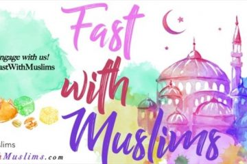 Fasting with Muslims