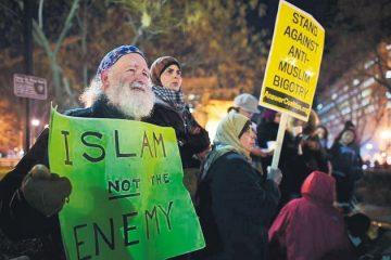 Muslims-America