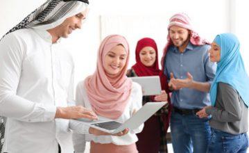 muslim-professionals